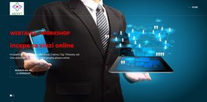 WeBTals workshop Incepe sa vinzi online