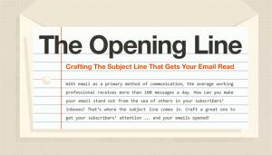campanii de email- titlul unei campanii
