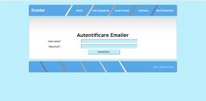 emailer email sender